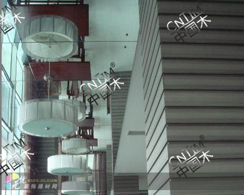 生态木龙骨,生态木楼梯